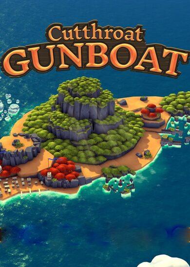 Cutthroat Gunboat Steam Key GLOBAL