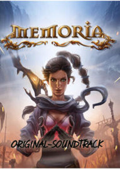 Memoria - Soundtrack (DLC) Steam Key GLOBAL