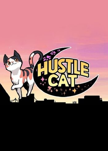 Hustle Cat Steam Key GLOBAL
