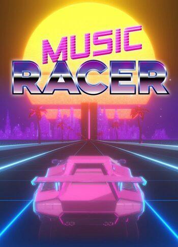 Music Racer Steam Key GLOBAL