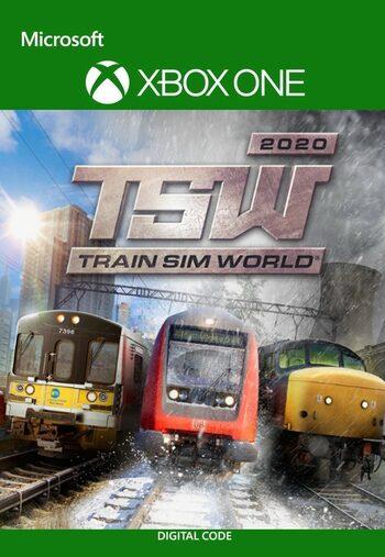 Train Sim World 2020 (Xbox One) Xbox Live Key UNITED STATES