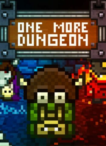 One More Dungeon Steam Key GLOBAL