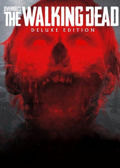 Buy OVERKILL s The Walking Dead (Deluxe Edition) key