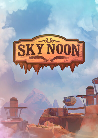 Sky Noon Steam Key GLOBAL