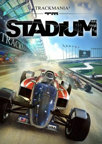 TrackMania 2 Stadium Steam Key GLOBAL