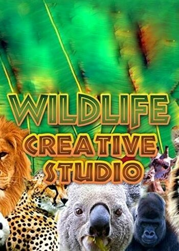 The Wildlife Creative Studio Steam Key EUROPE