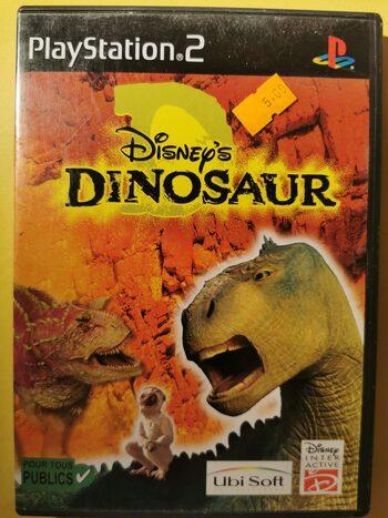 Disney's Dinosaur PlayStation 2