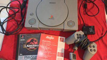 Warpath: Jurassic Park PlayStation