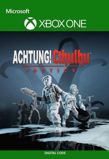 Achtung! Cthulhu Tactics XBOX LIVE Key GLOBAL