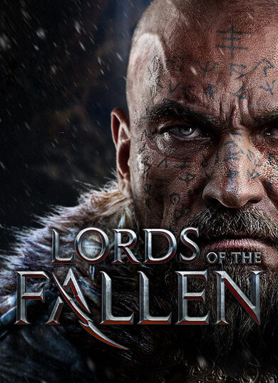 Lords of the Fallen (Digital Deluxe Edition) Steam Key GLOBAL