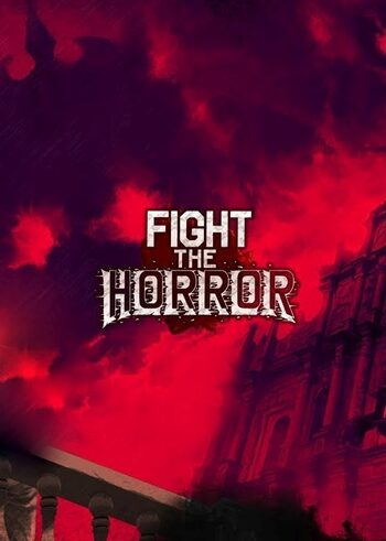 Fight the Horror Steam Key GLOBAL