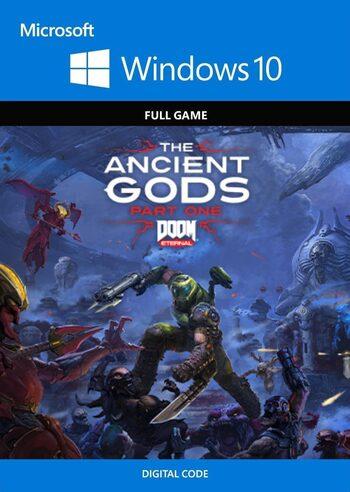 DOOM Eternal: The Ancient Gods - Part One (DLC) - Windows 10 Store Key EUROPE