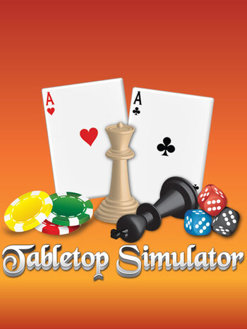 Tabletop Simulator Código de Steam GLOBAL