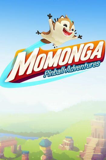 Momonga: Pinball Adventures Steam Key GLOBAL