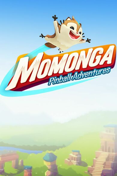 Momonga: Pinball Adventures Steam Key GLOBAL