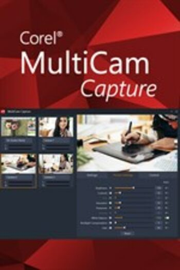 MultiCam Capture Official Website Key GLOBAL