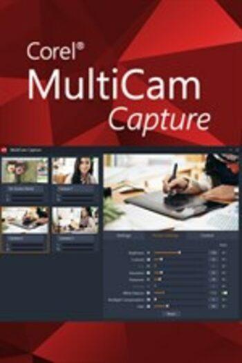MultiCam Capture Official Website Key GLOBAL