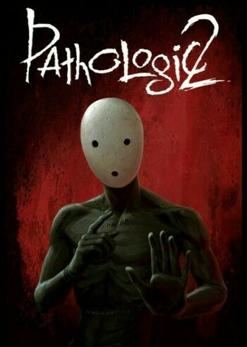 Pathologic 2 Steam Key EUROPE