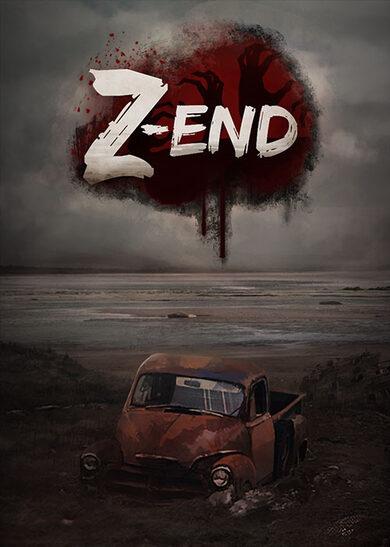 Z-End Steam Key GLOBAL фото