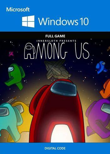 Among Us - Windows 10 Store Key EUROPE