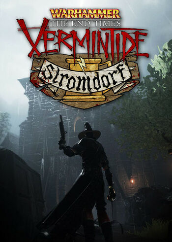 Warhammer: End Times - Vermintide - Stromdorf (DLC) Steam Key GLOBAL