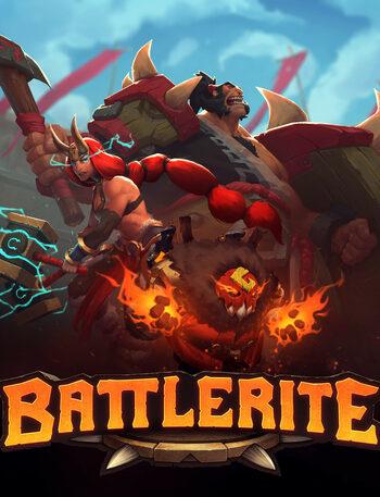 Battlerite - Armored Black Bear Mount (DLC) Steam Key GLOBAL