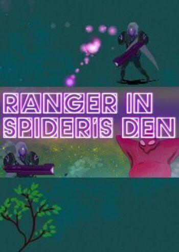 Ranger in Spider's den Steam Key GLOBAL