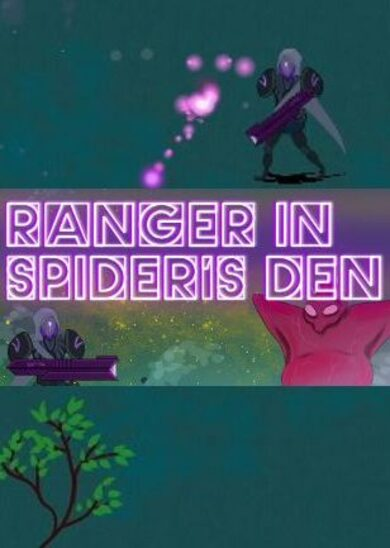Ranger in Spider's den Steam Key GLOBAL