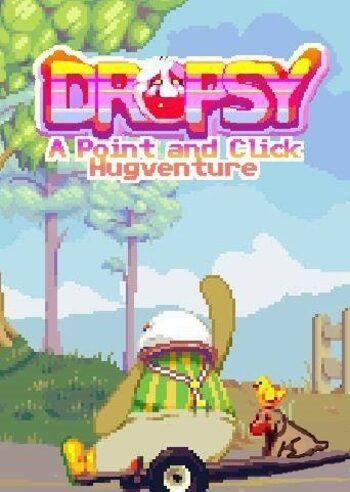 Dropsy Steam Key GLOBAL