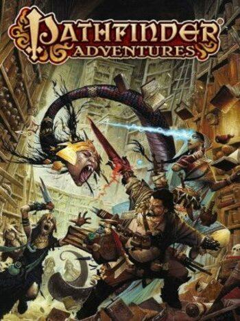 Pathfinder Adventures Steam Key GLOBAL