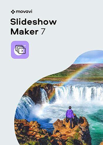 Movavi Slideshow Maker 7 Steam Key GLOBAL