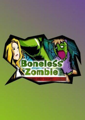 Boneless Zombie Steam Key GLOBAL