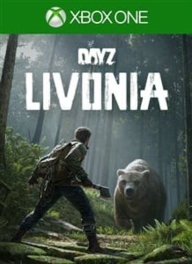DayZ Day Z Livonia DLC Xbox One