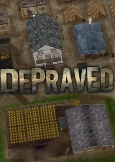 Depraved Steam Key GLOBAL