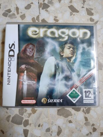 Eragon Nintendo DS