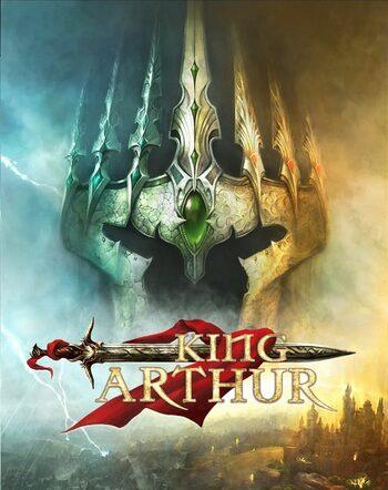 King Arthur Steam Key GLOBAL