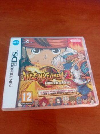 Inazuma Eleven 2: FireStorm Nintendo DS