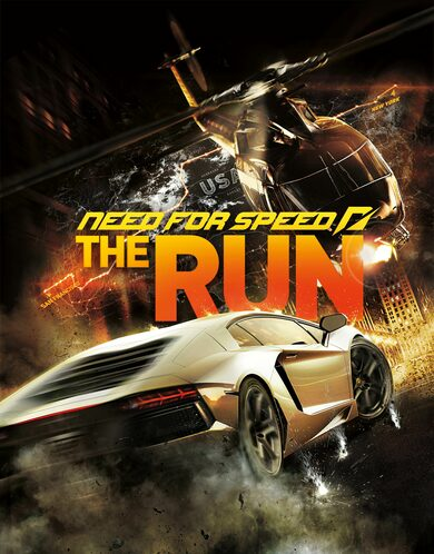 Need for Speed: The Run (Limited Edition) Origin Key GLOBAL