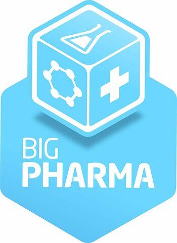 Big Pharma Steam Key EUROPE