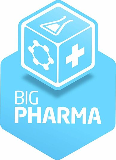 Big Pharma Steam Key EUROPE