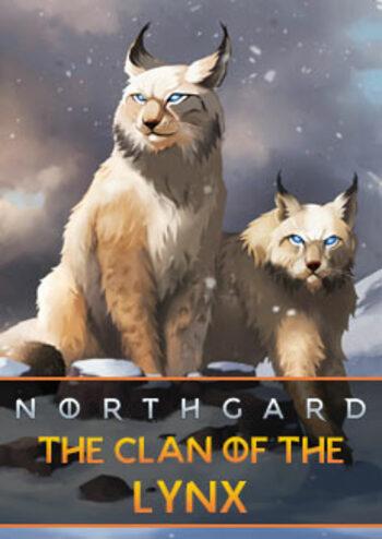 Northgard - Brundr & Kaelinn, Clan of the Lynx (DLC) Steam Key GLOBAL