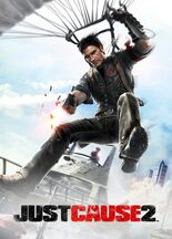 Just Cause 2 Steam Key GLOBAL