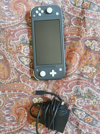 Nintendo Switch Lite, Grey, 32GB