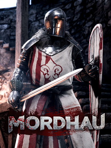 MORDHAU Steam Clave GLOBAL