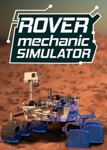 Rover Mechanic Simulator Steam Key GLOBAL