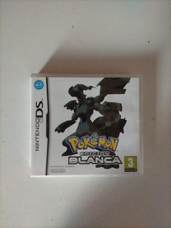 Pokémon Black Version Nintendo DS