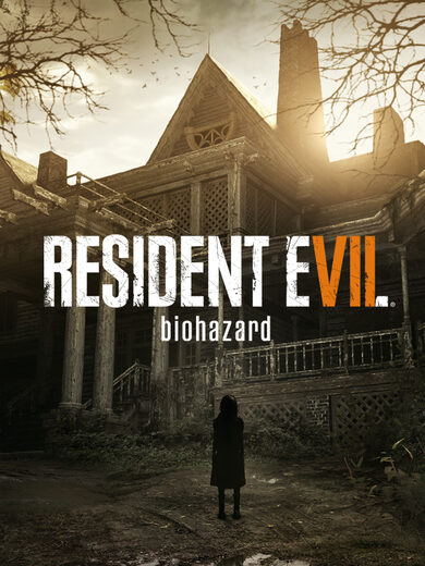 Resident Evil 7: Biohazard Steam Key EMEA