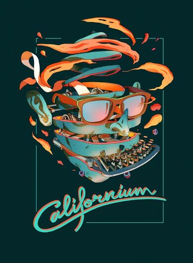 Californium Steam Key EUROPE