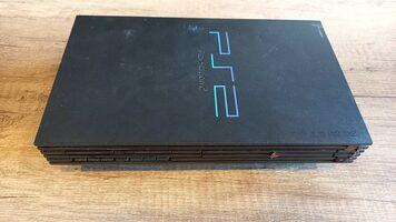 Playstation 2, Black, 8MB, X2 VNT.