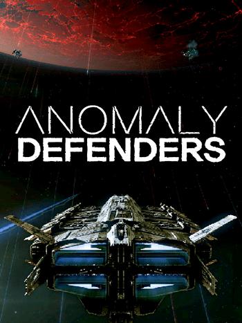 Anomaly Defenders Steam Key GLOBAL